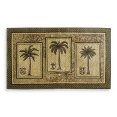 Tropical Voyage Accent Rug - Bed Bath & Beyond