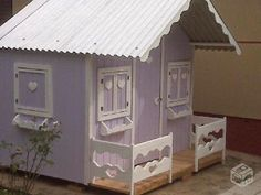 casa do tarzan - parquinho Araucaria - Álbuns da web do Picasa