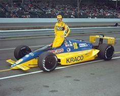 Bobby Rahal 1989