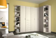 NOX 41 - Bedroom furniture