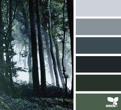Beautiful dark and medium tones for a natural look.