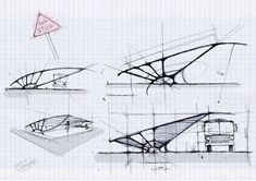 Modern art design, sci fi, futuristic