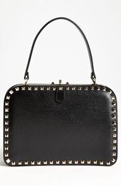 Valentino 'Rockstud - Mini' Frame Bag