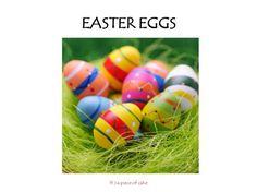 Easter Vocabulary  See more:   https://apieceofcakeenglish.com/2017/03/22/easter-flashcards/