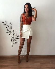 Drop Shipping Women S Fashion Night Out Outfit, Night Outfits, Summer Outfits, Simple Outfits, Trendy Outfits, Cute Outfits, Girl Fashion, Fashion Looks, Fashion Outfits
