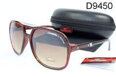 Carrera Champion Lunettes De Soleil Brun Carrera Sunglasses, Champions, Sunglasses, Brown