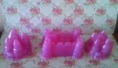 Soap castle.