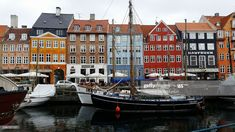 4 Must-See Sights in Copenhagen Disney Cruise Europe, Countries Of The World, Software Development, Still Image, Denmark, Wander, River, Stock Photos, Country