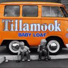 Vw Tillamook