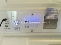 Smart card lock slot