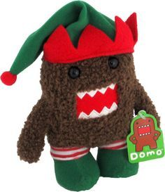 Domo Elf Clip-on