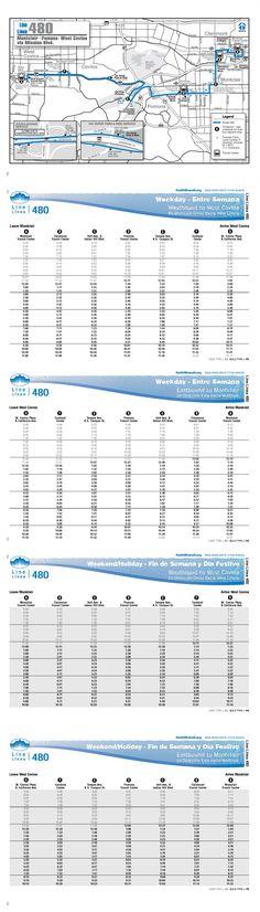 Line 480 serves West Covina, Covina, Pomona, Montclair, and Claremont. Popular destinations include Montclair Plaza, Claremont Colleges, Claremont Village, Pomona Library, Cal Poly Pomona, I-Poly High School, Lanterman Developmental Center, Via Verde Park & Ride, Bonelli Regional County Park, Plaza West Covina, and Eastland Center.