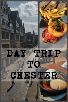 A day trip to Chester, England Snack Recipes, Snacks, Chester, Day Trip, Adventure Travel, Travel Inspiration, England, Posts, Blog