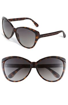 Perhaps an acceptable alternative to the Dior pair I can't afford. Marc Jacobs, $98