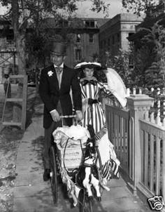 Strolling through Atlanta - Gone With the Wind