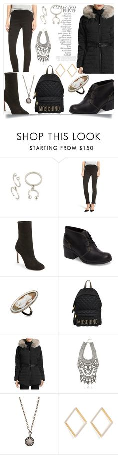 """New York Fashion Style"" by denisee-denisee ❤ liked on Polyvore featuring By Terry"