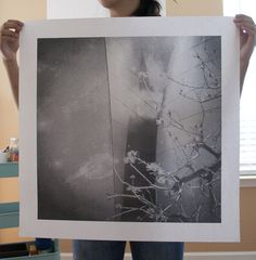 Large poster prints from Instagrams