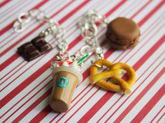 Etsy Spotlight: Itty Bitty Starbucks Bracelet