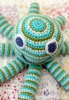 Crochet - Granny Triangles