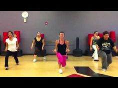 30 minute zumba workout
