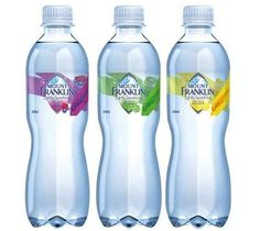 Mount Franklin Flavored Water