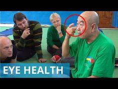 Zdraví očí. Masáž očních bodů. Mu Yuchun. - YouTube Health And Nutrition, Health Tips, Salud Natural, Body And Soul, Youtube, Healthy Life, The Cure, Wellness, Beauty