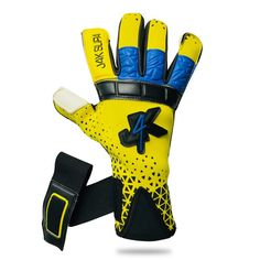 J4K Elite Hybrid Negative and Roll Finger-4MM Giga Grip Palm I Inside Gel Technology