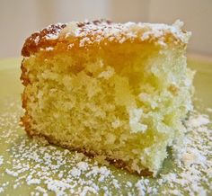 Moist, citrus-y and refreshing cake soaked in simple syrup made from Key Lime juice and powdered sugar. Here is an easy dessert recipe for Key Lime Cake. Lemon Desserts, Easy Desserts, Simple Syrup For Cakes, Easy Cake Recipes, Dessert Recipes, Salted Caramel Fudge, Salted Caramels, Key Lime Cake, Syrup Cake