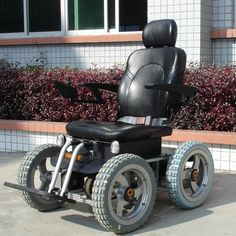 This website has different wheelchairs and talks a lot about motorized wheelchairs and different options you can choose from.