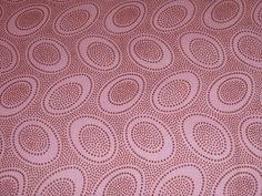 NEW Rowan Kaffe Fassett Aboriginal Dot Lilac Pink Purple Dots Fabric BTY 1 yd #RowanWestminster