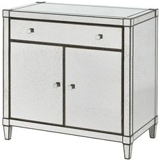 Currey and Company Monarch Cabinet