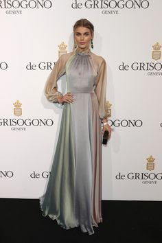 De Grisogono Party - Red Carpet Arrivals - The 69th Annual Cannes Film Festival - Pictures - Zimbio