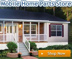Southern Belle with Northern Roots Double Wide Mobile Home Remodel