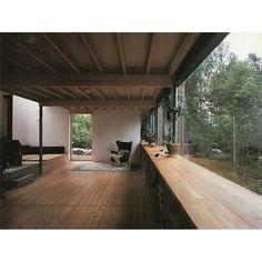 interior design homes Exterior Design, Interior And Exterior, Wood Interiors, My Dream Home, Interior Architecture, My House, Cottage, House Design, Home Decor