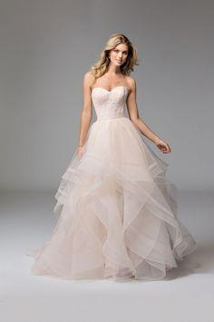 Effie Skirt - Dress