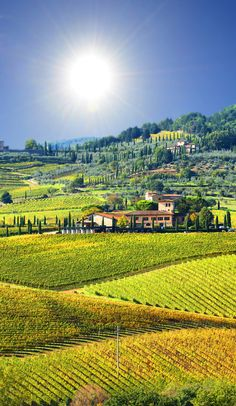 Chianti, San Gimignano, Talamone, Maremma, Siena, Crete Senesi, Florence, Elba Island, Lucca and Val d'Orcia are 10 of the most amazing places to visit in #Tuscany. Check it out: http://travelwith2ofus.com/10-breathtaking-places-in-tuscany-how-to-get-to-them-and-what-you-will-find.php
