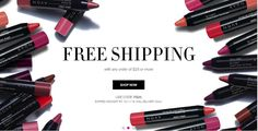 Proud of Pretty: AVON® FREE SHIPPING Code! October 2016