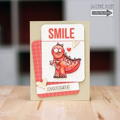 Hi there! Im here with two cards that I shared on the TAWS-Blog today. Have you seen the new...