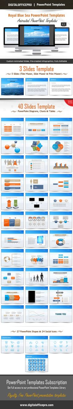Abstract Graphic PowerPoint Template Backgrounds Graphics