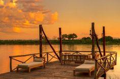 Kanyemba Lodge | Lower Zambezi