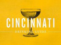 Explore Cincinnati's boozy side with this OTR bar crawl