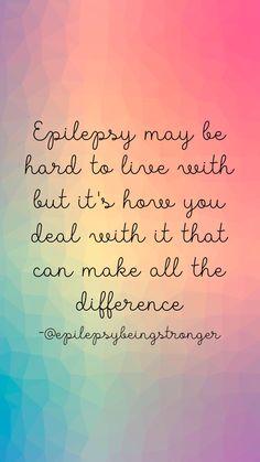 Epilepsy Quotes, Epilepsy Awareness Month, Epilepsy Seizure, Chronic Illness Quotes, Seizure Disorder, Purple Ribbon, Seizures, Words Quotes, Breast Cancer