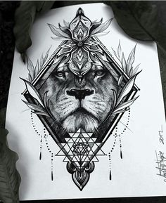 Abstract tattoos play a vital role in most religions. Created for featuring creativity, abstract tattoos designs are classified as the new p. Leo Tattoos, Dream Tattoos, Animal Tattoos, Mini Tattoos, Body Art Tattoos, Tattos, Family First Tattoo, Mandala Tattoo, Arm Tattoo