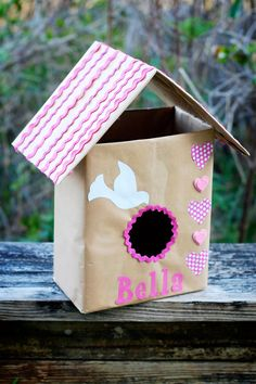 Valentine's Boxes | A Small Snippet