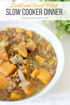 This Lentil and Swee