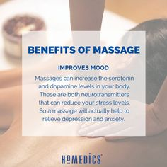 Get happy with our range of massage products: