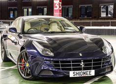 Shmee you soon.  #ItsWhiteNoise #Ferrari #Shmee150  @skullsandsnaps