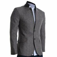 Discover our range of blazers for Men. Sharp Dressed Man, Well Dressed Men, Terno Slim, Traje Casual, Style Masculin, Mens Sport Coat, Designer Clothes For Men, Blazers For Men, Slim Man