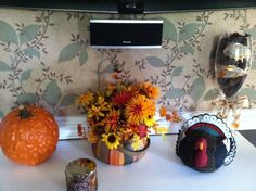 Autumn Entertainment Center