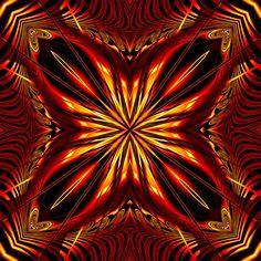 African Queen ~fractals